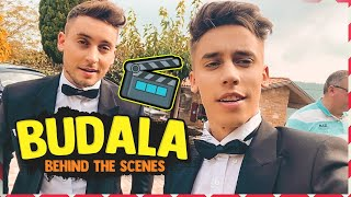 Behind the scenes | BUDALA | BQL