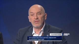 Айвазовская  Наложенные на Россию санкции не дают ощутимых результатов — Свобода слова, 24 04 2017