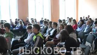 06 10 2012 УРОК ПО ГО И ЧС В ШКОЛЕ №3