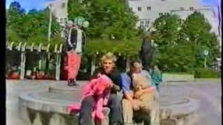 Schönheitsfehler feat. Rounder Girls - Immer schön langsam