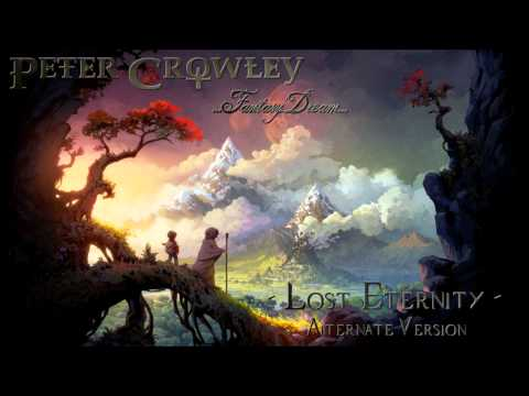 (Fantasy Celtic Music) - Lost Eternity -