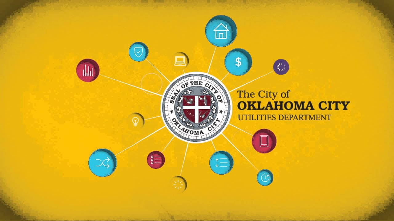 Ways to Pay Bill | City of OKC