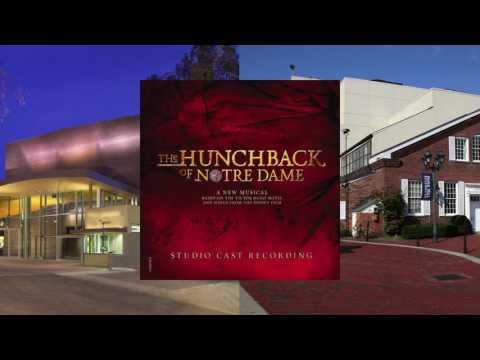 14. Esmeralda - The Hunchback of Notre Dame (Studio Cast Recording)