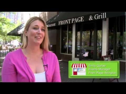 Car-Free Diet Shop Talk - Front Page Arlington