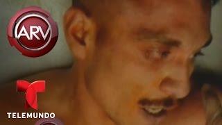 Acusan a varios agentes de agredir a un enfermo mental | Al Rojo Vivo | Telemundo