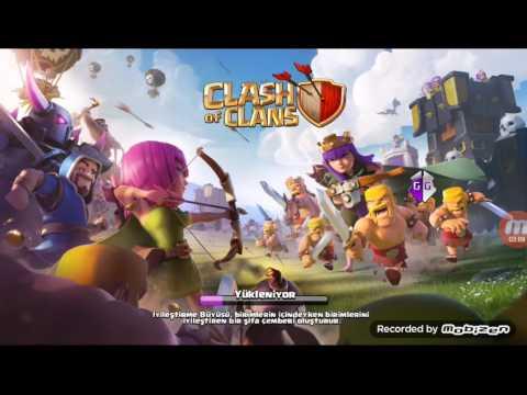 Clash Of Clans Game Guardian Istemci Sunucu Uyumlu Değil Hatası