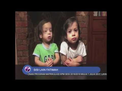 Family.uk Beraya - ntv7 news (edisi7), 26th June 2017, 1pm & 7pm