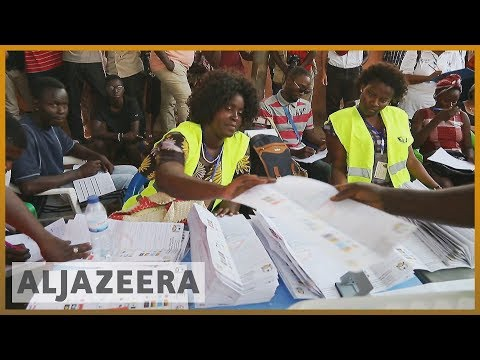 🇬🇼 Guinea-Bissau 2019 legislative elections: Poll results soon | Al Jazeera English