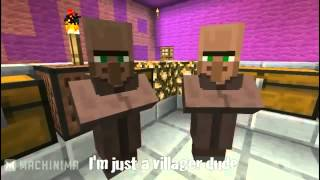 "JT Machinima - Minecraft Mob Rap - ""Th.mp4"