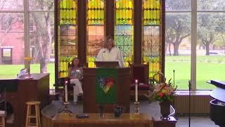 First Presbyterian Church of Rockwall Worship 08-08-2021