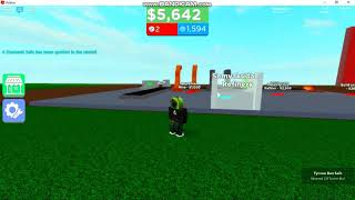 (UPDATED) ROBLOX - ORE TYCOON 2 HACK AUTO TP CRATES,SNOWMAN TP,UNLIMITED TYCOON BUCKS