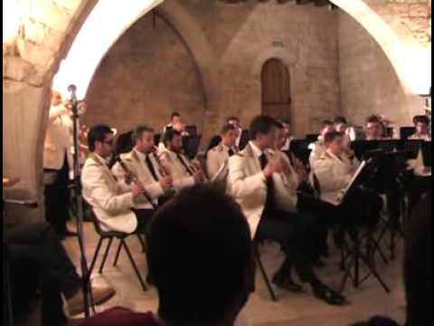 """V. Bellini, """"Casta Diva"""" Da Norma - Banda """"G. Verdi"""" Di Sannicandro Di Bari"""