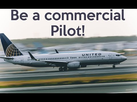 Become A Commercial Pilot (for Under $30k) And Less Than A Year....