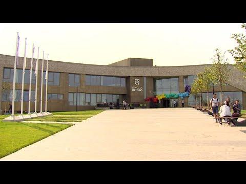 В Москве открылась международная школа «Летово»