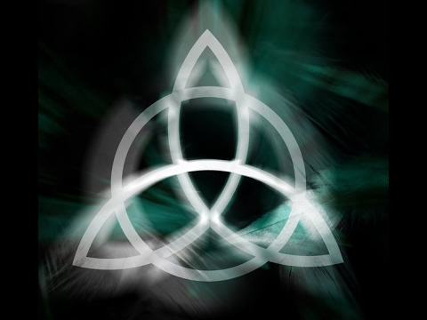 Wallpaper Tattoo 3d The Meaning Of The Triquetra Trinity Knot Youtube