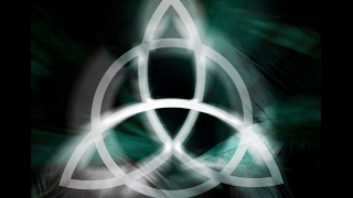 The meaning of the Triquetra/Trinity knot!