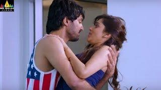 Guntur Talkies Telugu Latest Full Movie   Part 2/2   Siddu, Rashmi Gautam, Shraddha Das