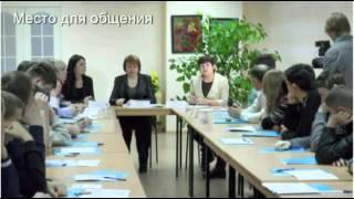 Центральная библиотека Волгодонска место для жизни.mp4