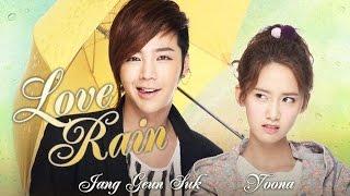 Love rain eng sub ep 19