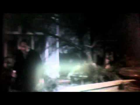 Classic Movie Deaths: William Hargood (1970)