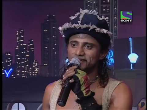 Ved hip hops to the beats of 'Jee Karda'   Boogie Woogie   Season 2    Episode 37 HIGH