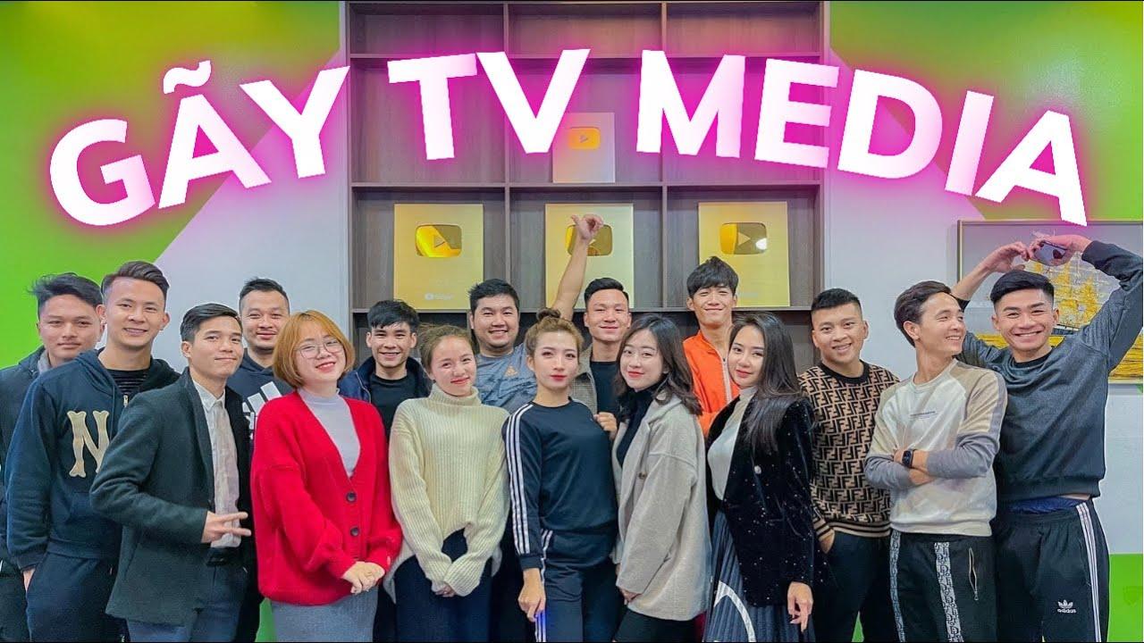 REVIEW TOÀN BỘ THÀNH VIÊN GÃY TV MEDIA PHẦN 1 | Việt Hoàng Official - YouTube