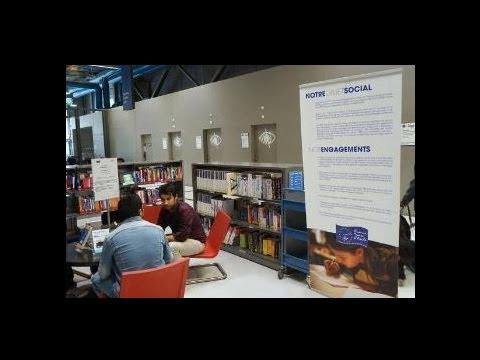 L'accueil des publics migrants en bibliothèque. 1 : Les migrations contemporaines