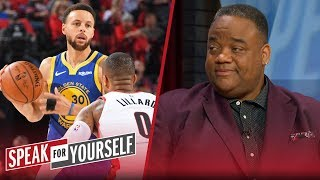 Steph Curry needs a 'Finals moment' to be an NBA great – Jason Whitlock | NBA | SPEAK FOR YOURSELF