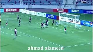 اجمل 3 اهداف في الجولة الاولى من بطولة الدوري الاردني 2016/2017