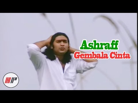 ASHRAFF - GEMBALA CINTA - OFFICIAL VERSION