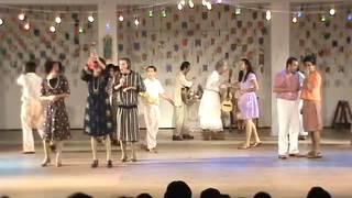 Catalão-Macaubal - Formação 13 da Escola Livre de Teatro - 2012