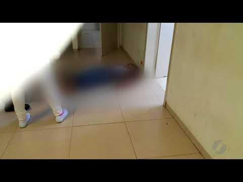 JSD (16/05/18) Homem é Executado Dentro Do Hospital Da Clínicas De Jataí