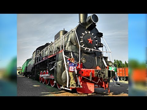История развития железнодорожного транспорта в россии