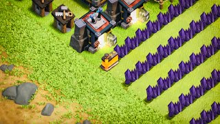 ELIXIR DUMP!  Best Way to SAVE Elixir!  Fix that Engineer ep14 | Clash of Clans