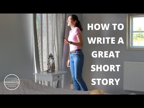 How to Write a Short Story in One Hour | Step by Step