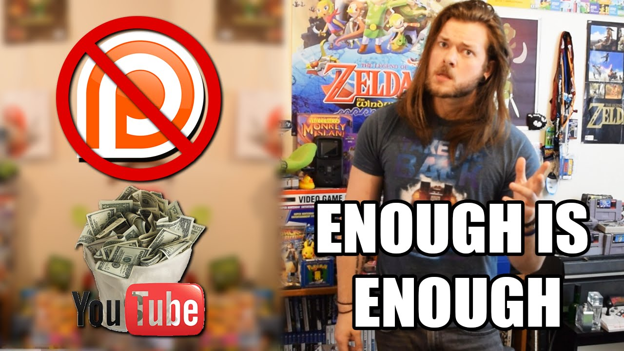 YouTube Monetizing and Patreon: The Stigma & Truth Behind it All