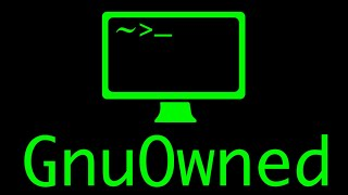 Live con GnuOwned - Redes en Linux