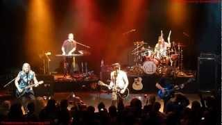 Flying Colors - Blue Ocean Live at Shepherds Bush Empire London England 21 September 2012