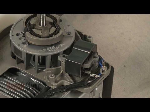 Ignition Coil - Husqvarna String Trimmer