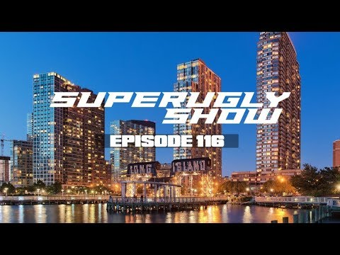 SuperUglyShow Ep 116 The Return Of Vince Russo - All out!