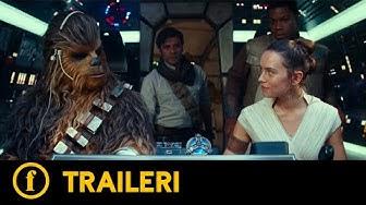 Star Wars: The Rise of Skywalker (18.12.) | TRAILERI #2