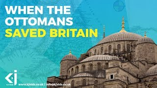 When the Ottoman Caliphate Saved Britain