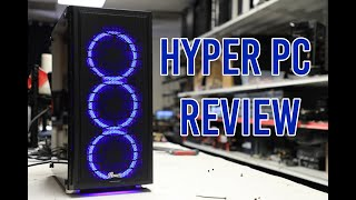 LYTE Hyper PC Review – Lyte Technology Gaming PC's