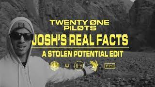 Josh's Real Facts | Twenty One Pilots | Jumpsuit BTS Fan Edit