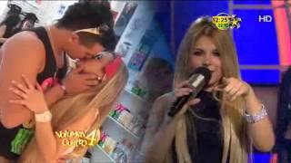 """Ema Huevo canta en Volumen 4 """"A puro dolor"""""""