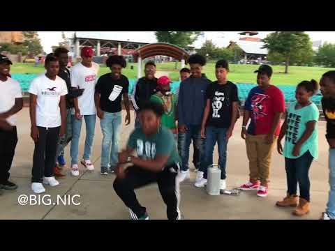 21 Savage - 7 Min Freestyle (Dance Video) @sayrayray3x @trvpgirldallas @partyboiniqo @adoe10k