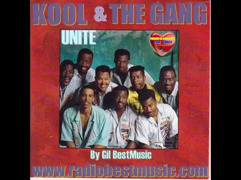 Kool and The Gang - Give Right Now To You = Radio Best Music/Five Special