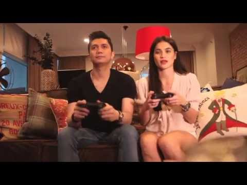 Uwi Ka Na Di Nako Galit ( VhongAnne version) - By Rocksteddy