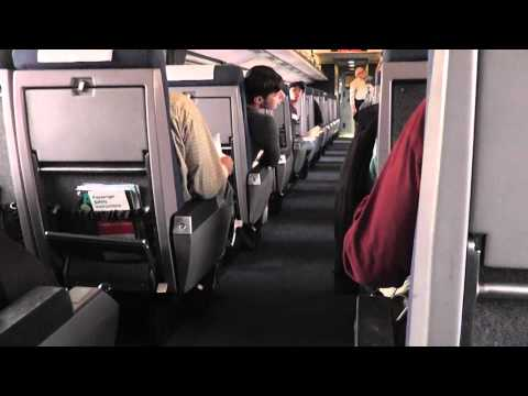 Thumbnail: Riding on an Amtrak Train from FL to NYC