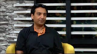 بامداد خوش - ورزشگاه - صحبت های حشمت الله رسا در مورد کسب ۲ مدال طلا و ۲ برنز ورزشکاران تکواندو
